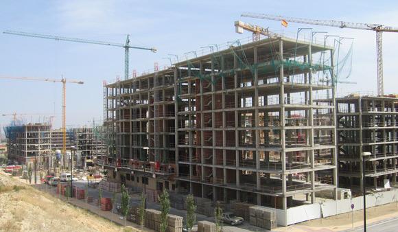 construcción servicio decenal seguro